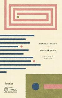 bokomslag Novum Organum