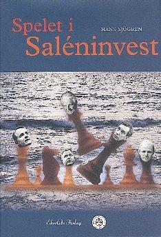 bokomslag Spelet i Sahléninvest