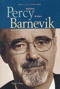 bokomslag Percy Barnevik