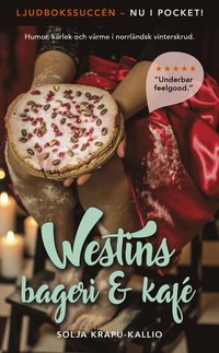 bokomslag Westins bageri 1