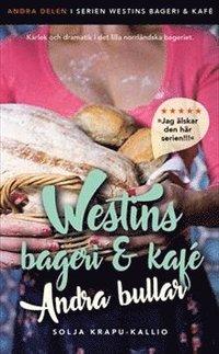 Westins bageri & kafé: Andra bullar