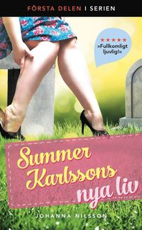 bokomslag Summer Karlssons nya liv
