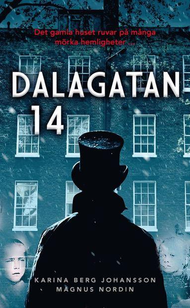 bokomslag Dalagatan 14