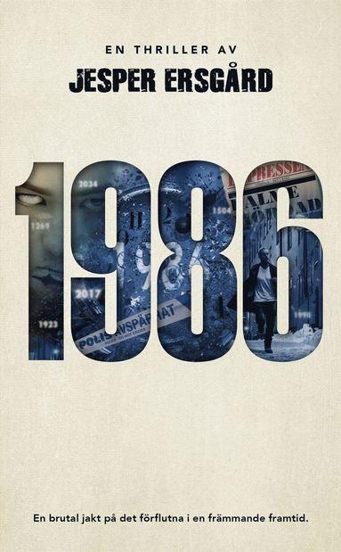 bokomslag 1986