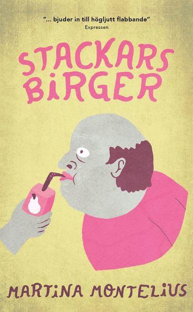 bokomslag Stackars Birger