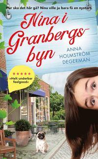 bokomslag Nina i Granbergsbyn