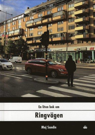 bokomslag En liten bok om Ringvägen