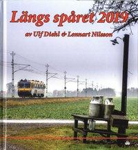 bokomslag Längs spåret 2019