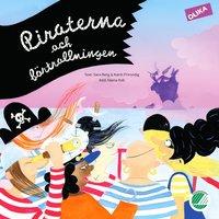 bokomslag Piraterna och förtrollningen