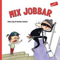bokomslag Mix jobbar
