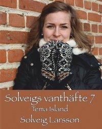 bokomslag Solveigs vanthäfte 7, Tema Island