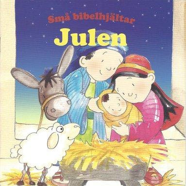 bokomslag Julen