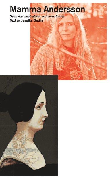 bokomslag Mamma Andersson
