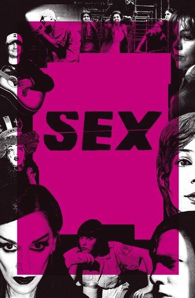 bokomslag Sex texter i urval