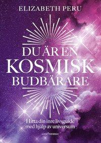 bokomslag Du är en kosmisk budbärare