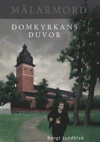 bokomslag Domkyrkans duvor : detektivroman