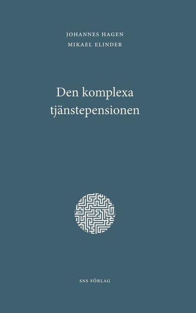 bokomslag Den komplexa tjänstepensionen