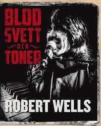 bokomslag Blod svett och toner