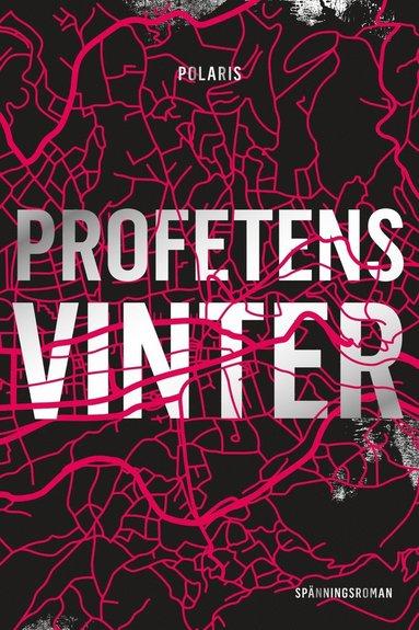 bokomslag Profetens vinter