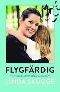 bokomslag Flygfärdig