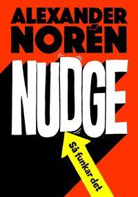 bokomslag Nudge : så funkar det