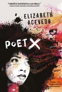 bokomslag Poet X