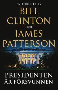 bokomslag Presidenten är försvunnen