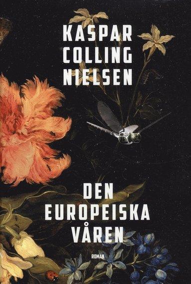 bokomslag Den europeiska våren