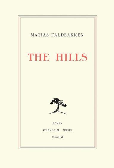 bokomslag The Hills