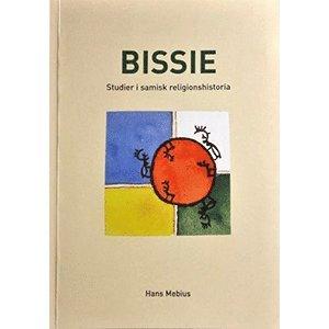 bokomslag Bissie