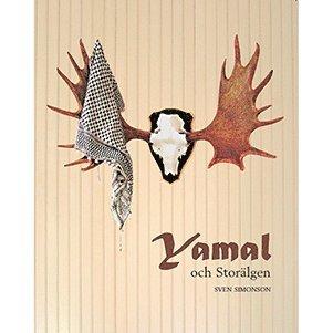 bokomslag Yamal och Storälgen