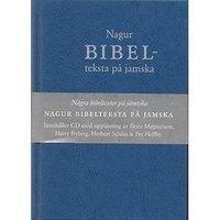 bokomslag Nagur bibelteksta på jamska