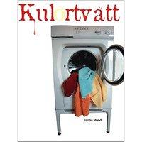 bokomslag Kulörtvätt : tvättråd för såväl luttrade som skrattlystna