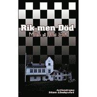 bokomslag Rik men död : morden på Verkö slott