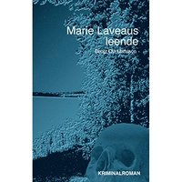 bokomslag Marie Laveaus leende