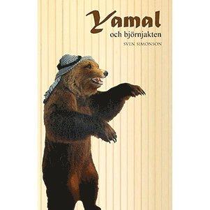 bokomslag Yamal och Björnjakten