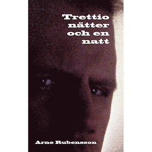 bokomslag Trettio nätter och en natt