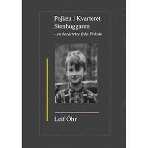 Pojken i kvarteret Stenhuggaren : en berättelse från Frösön 1