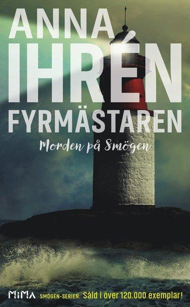 bokomslag Fyrmästaren