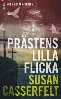 bokomslag Prästens lilla flicka
