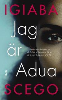 bokomslag Jag är Adua