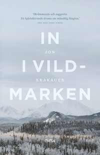 bokomslag In i vildmarken