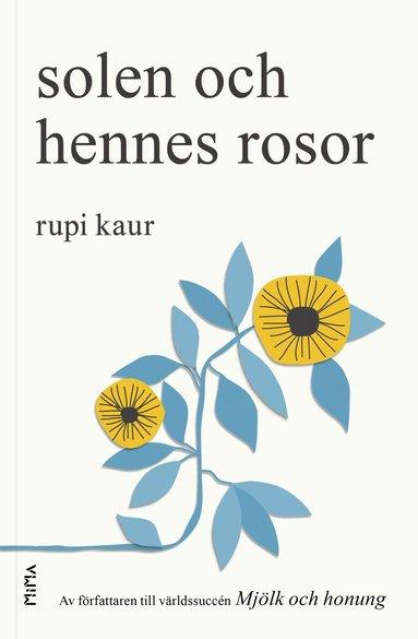 bokomslag Solen och hennes rosor