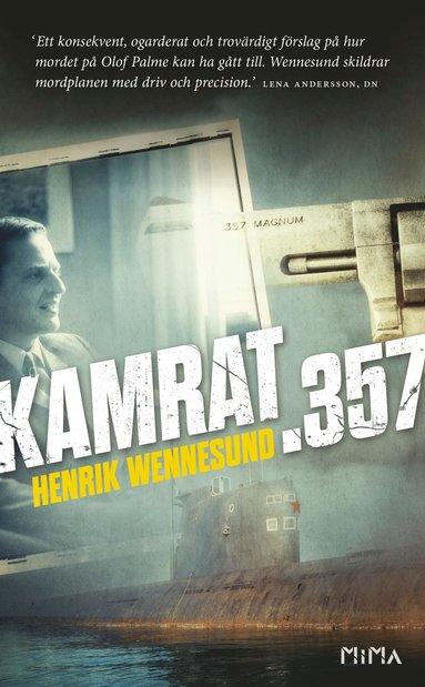 bokomslag Kamrat .357