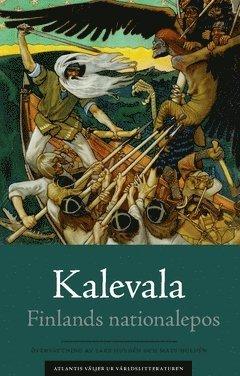 Kalevala : finsk folkdikt 1