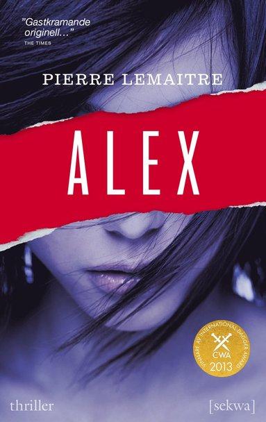 bokomslag Alex