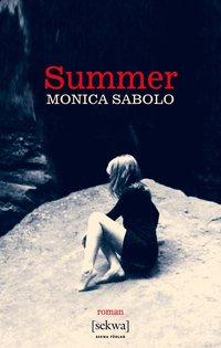 bokomslag Summer