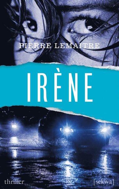 bokomslag Irène