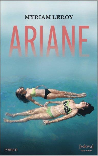 bokomslag Ariane