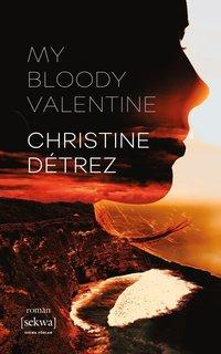 bokomslag My bloody Valentine